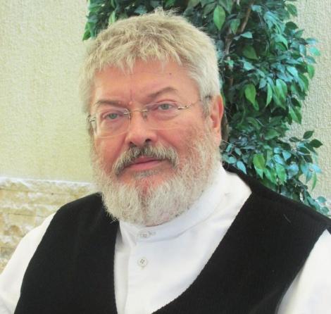 Szőcs Géza miniszetdernöki tanácsadó
