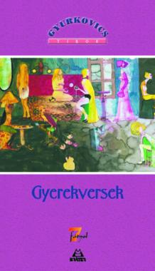 Gyurkovics Tibor - Gyerekversek