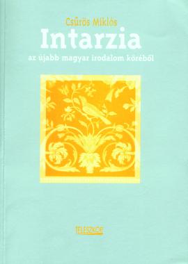 Csűrös Miklós - Intarzia