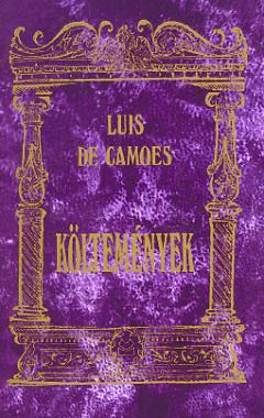 Camoes - Költemények könyve