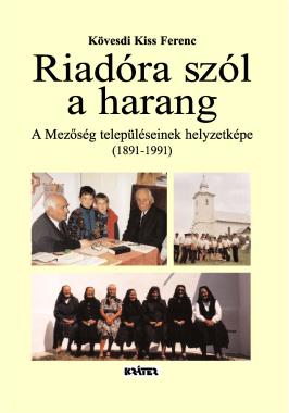 Kövesdi Kiss Ferenc - Riadóra szól a harang