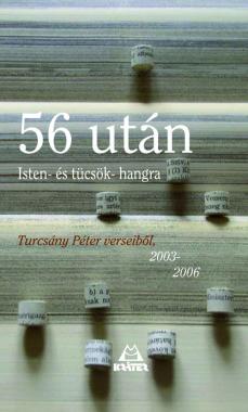 Turcsány Péter - 56 után