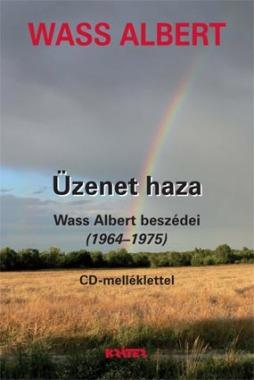 Wass Albert - Üzenet haza