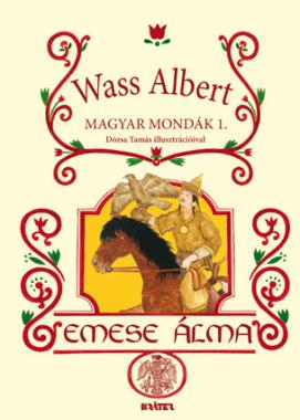 Wass Albert - Emese álma