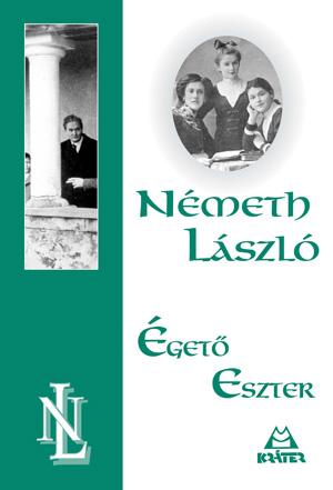 Németh László - Égető Eszter