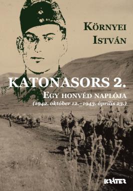 Környei István - Katonasors 2.