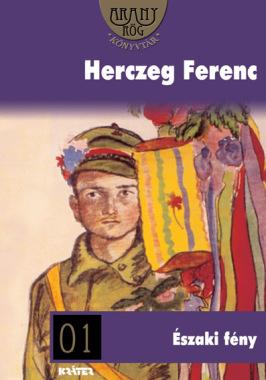 Herczeg Ferenc - Északi fény