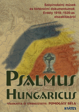 Pomogáts Béla - Psalmus Hungaricus