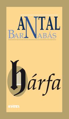 Antal Barnabás - Hárfa