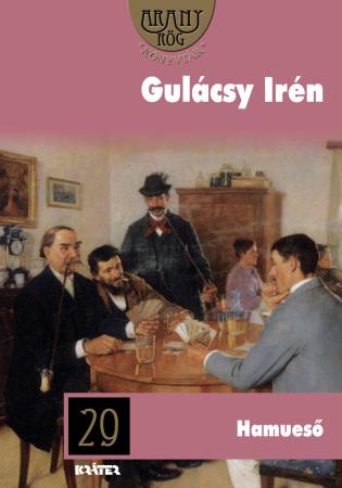 Gulácsy Irén - Hamueső