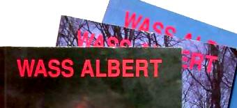 Wass Albert életműsorozat