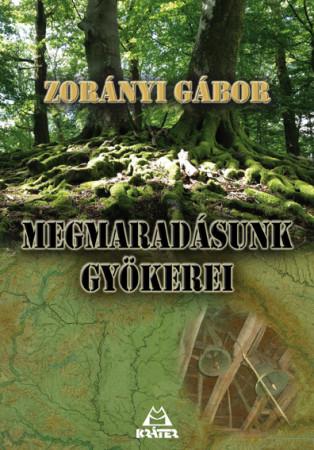 Zoranyi Gyokerek borito.indd